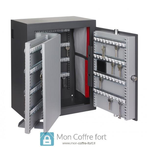 armoire forte clefs chubbsafes epsilon 80k avec trappe de dep t. Black Bedroom Furniture Sets. Home Design Ideas