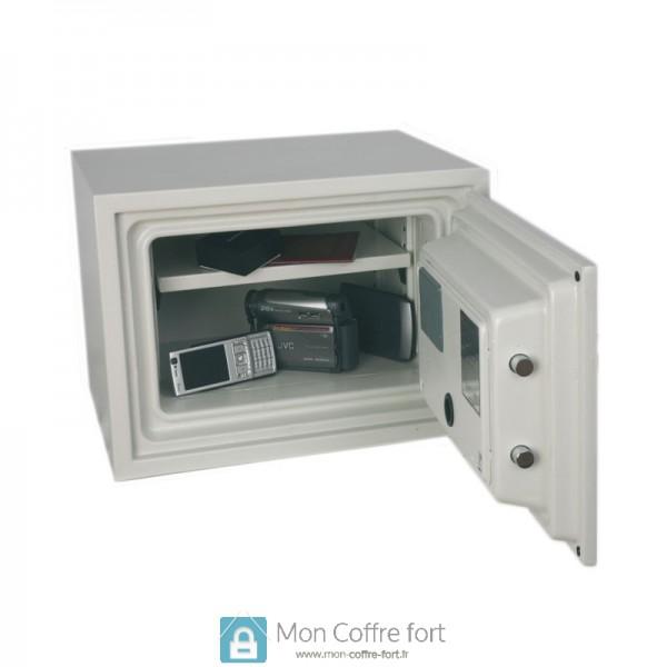 coffre fort ignifuge compact phoenix titan security fs1271e. Black Bedroom Furniture Sets. Home Design Ideas