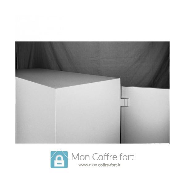 armoire forte ignifuge anti feu hartmann super protect 370. Black Bedroom Furniture Sets. Home Design Ideas