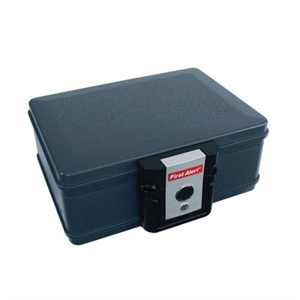 coffre fort ignifuge first alert 2011f. Black Bedroom Furniture Sets. Home Design Ideas