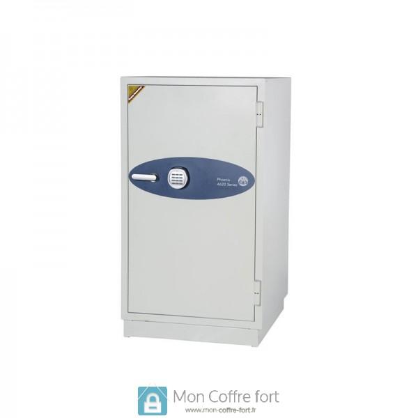 coffre fort ignifuge phoenix data cmmnder ds4621e. Black Bedroom Furniture Sets. Home Design Ideas