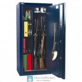 Coffre fort pour armes Hartmann WT 830
