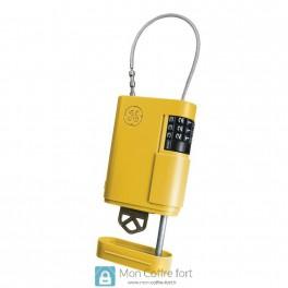 Coffre à clefs Portable Stor A Key