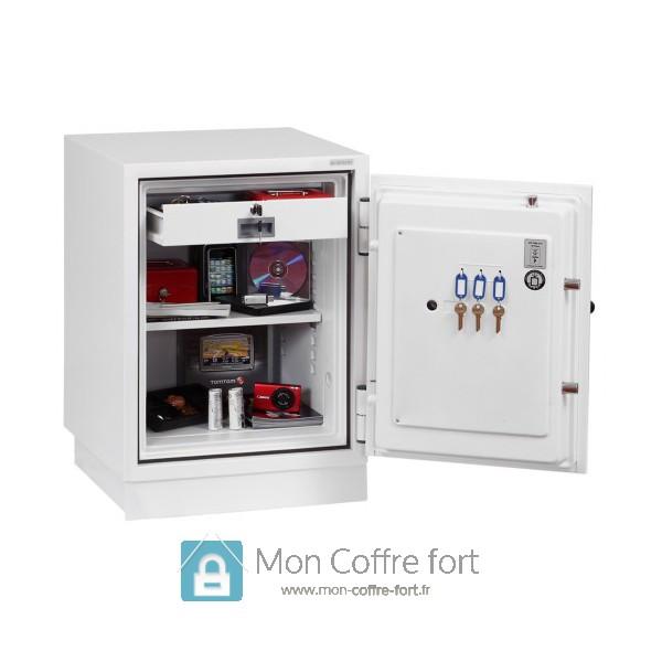 coffre fort ignifuge phoenix fire fighter fs0441e. Black Bedroom Furniture Sets. Home Design Ideas