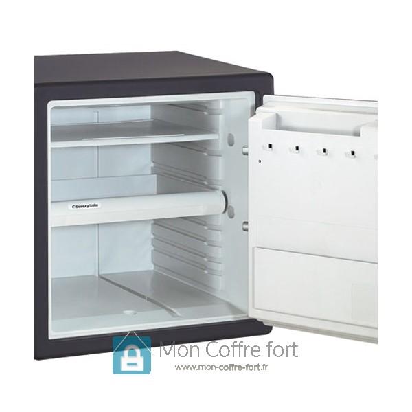 coffre fort ignifuge sentry safe oa3817. Black Bedroom Furniture Sets. Home Design Ideas
