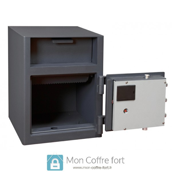 coffre de d p t avec fente chubbsafes omega deposit 45 k. Black Bedroom Furniture Sets. Home Design Ideas