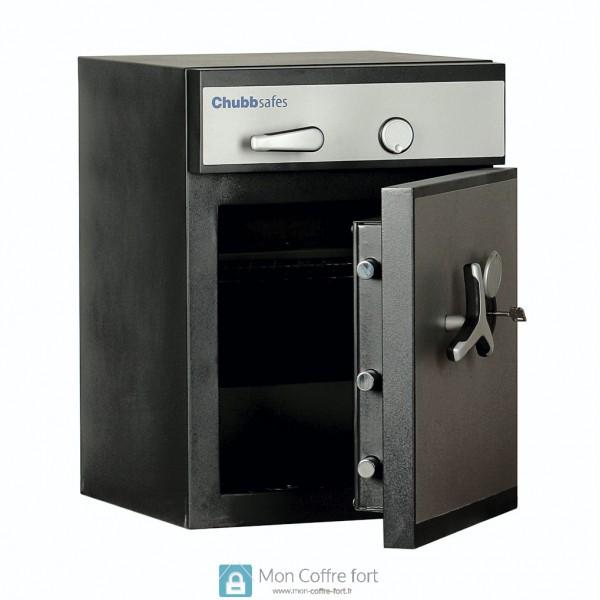 coffre de d p t proguard dt chubbsafes 110 litres. Black Bedroom Furniture Sets. Home Design Ideas